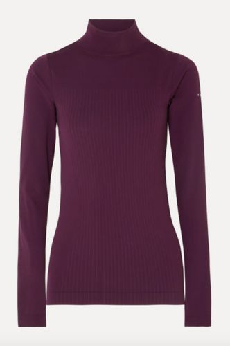 Falke Ergonomic Sport System, Stretch Knit Top, £59 at Net-a-Porter