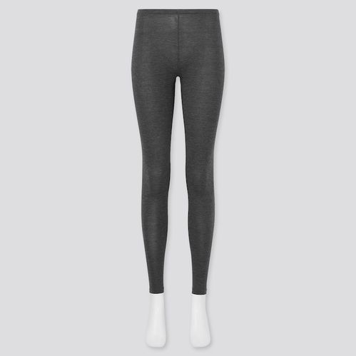 Uniqlo, Heattech Thermal Leggings, £12.90