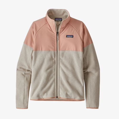 Patagonia, Lightweight Fleece, £160