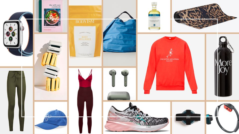 The Best Health And Fitness Christmas Presents For 2020