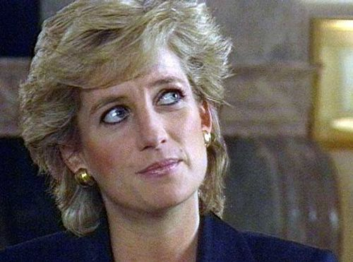 This Is The Modern Way To Copy Princess Diana S Iconic Hairstyle Grazia