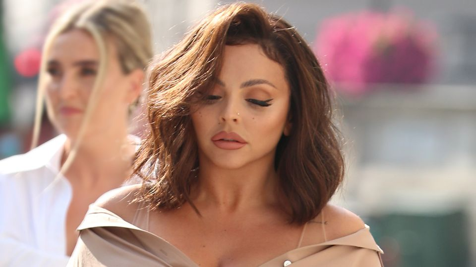 Fears for Jesy Nelson amid Little Mix proposals
