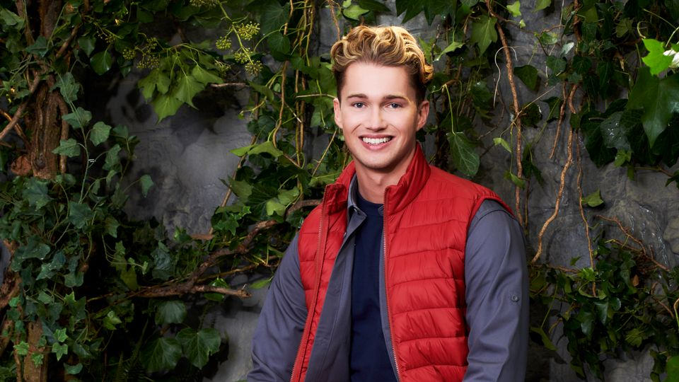 Why Is AJ Pritchard's Girlfriend Being Asked About His Sexuality? | Grazia