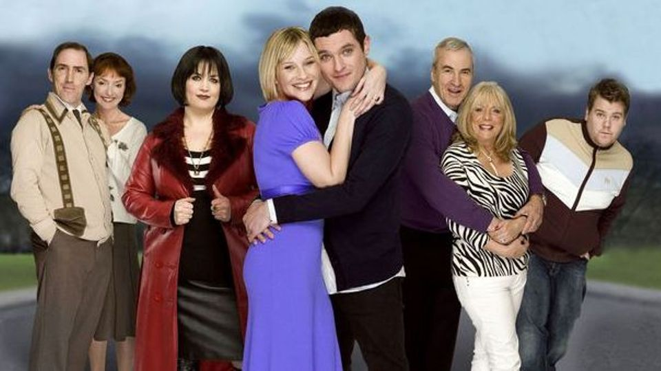 BBC confirms Gavin and Stacey WILL return 🎉