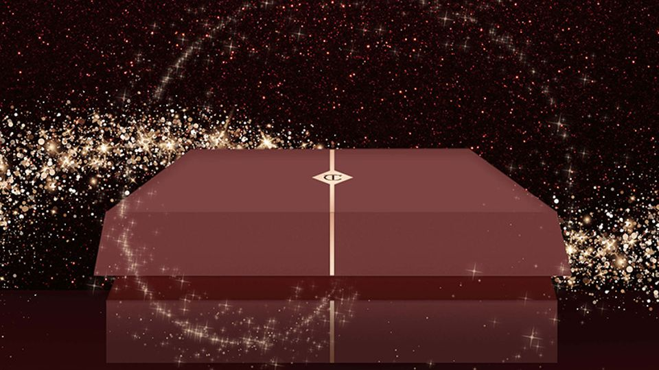 Charlotte Tilbury's THREE New Mystery Boxes Have Arrived