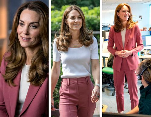 Kate Middleton Recycled Outfits