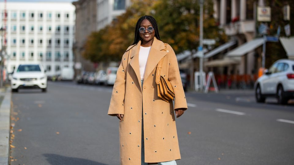 The Best Winter Coats You'll Want To Buy Now And Wear Forever