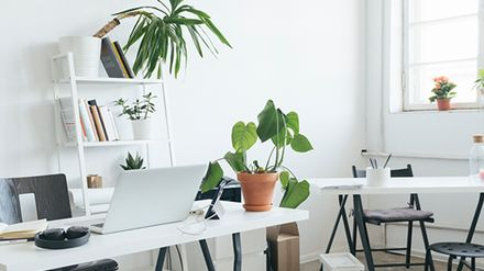 21 Innovative Home Office Ideas To Boost Your Productivity Life Yours