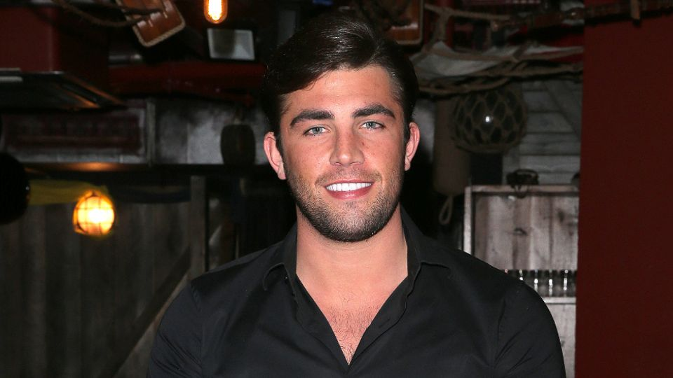 Jack Fincham 'signs up for THIRD dating show' amid Laura Anderson romance rumours