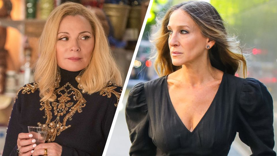 SATC reboot reignites war! The real reason Kim Cattrall won't spend even one hour with Sarah Jessica Parker