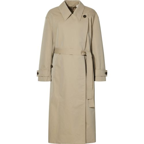 Uniqlo, Trench Coat, £129.90