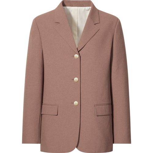Uniqlo, Tailored Blazer Jacket, £69.90