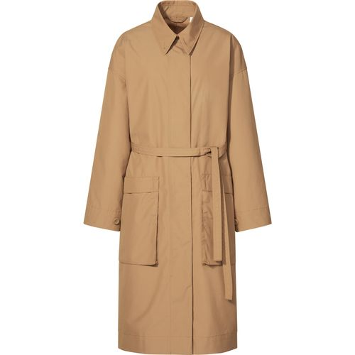 Uniqlo, Cotton Long Coat, £69.90