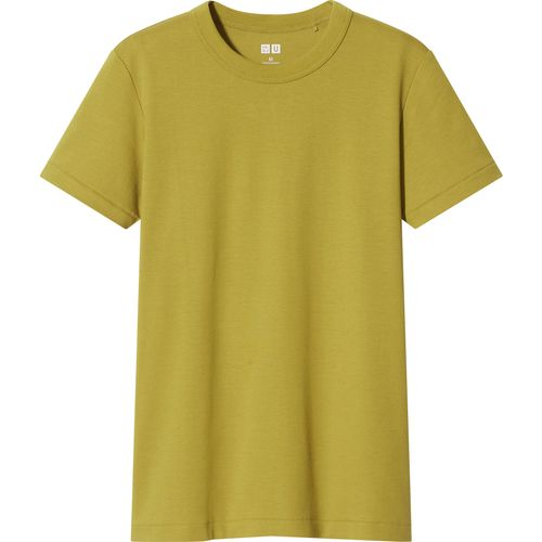 Uniqlo U, Crew-Neck Short-Sleeved T-shirt, £9.90