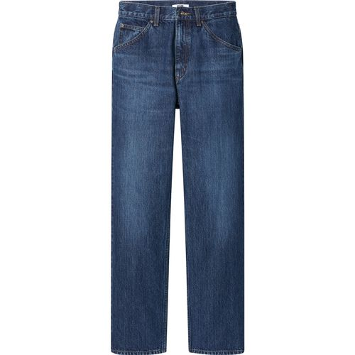 Uniqlo, Regular Fit Straight Leg Jeans, £34.90