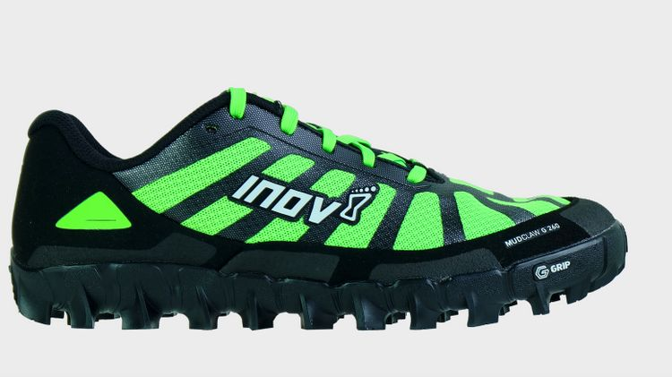 Shoes Gear Reviews Trail Running