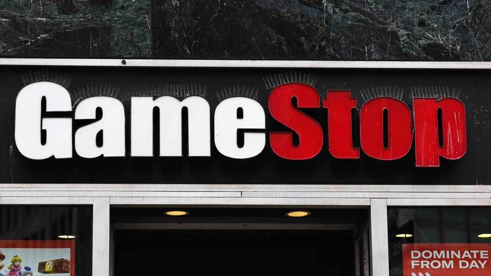 GameStop Stock Scandal Already In Development For Two Movies