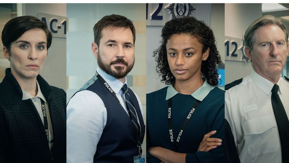 The Real Reason Why The Line Of Duty Ending Was Actually Brilliant