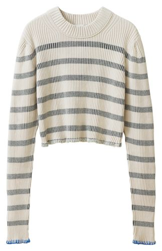 Striped Jumper, £39.99