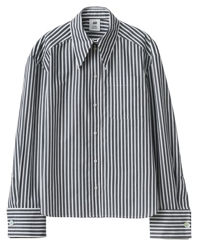 Striped Shirt, £69.99