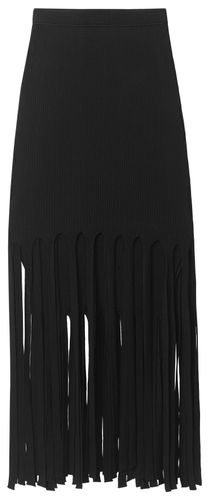 Fringed Skirt, £99.99