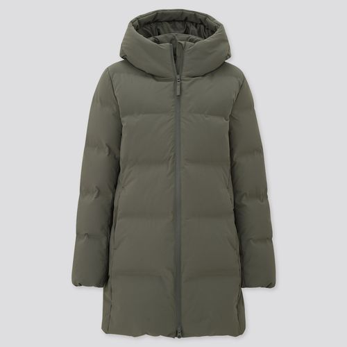 Uniqlo, Seamless Down Coat, WAS £129.90 NOW £99.90