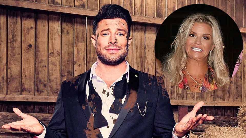 Duncan James: 'It's lovely to see how Kerry has turned her life around'