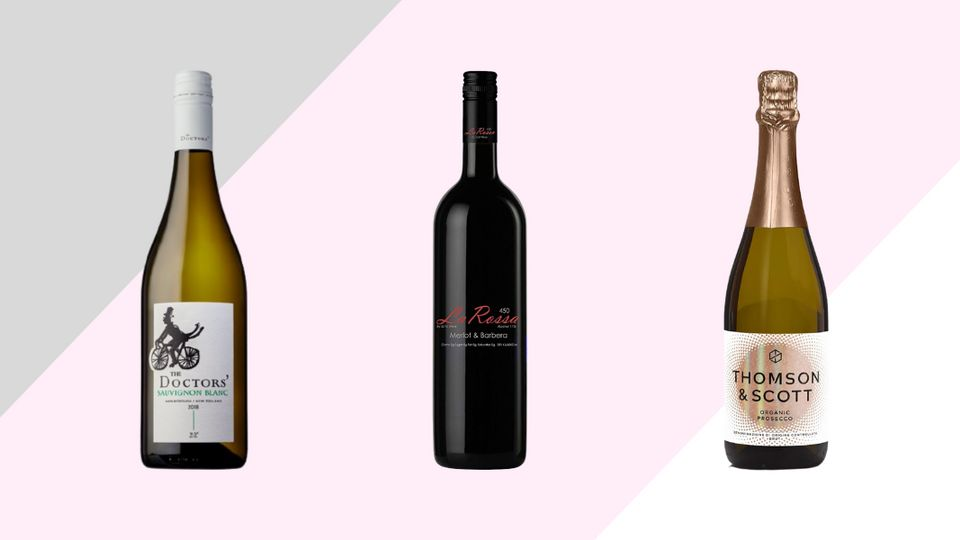 Looking for low calorie wine? Don't worry, hun, we've got you