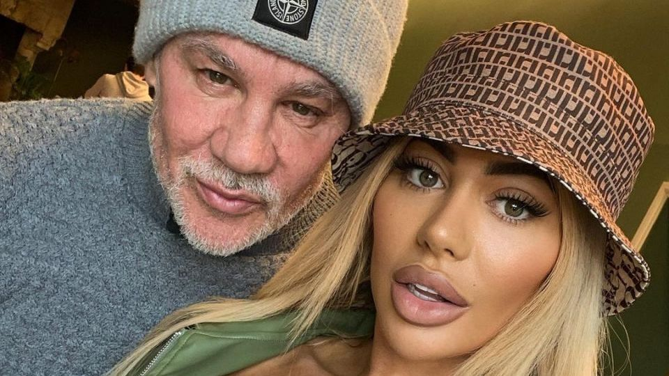 Chloe Ferry and Wayne Lineker announce they're ENGAGED 💍😱