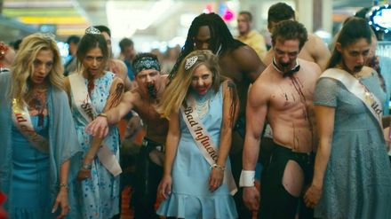 Zack Snyder S Army Of The Dead Trailer Unleashes Zombies In Las Vegas Movies Empire