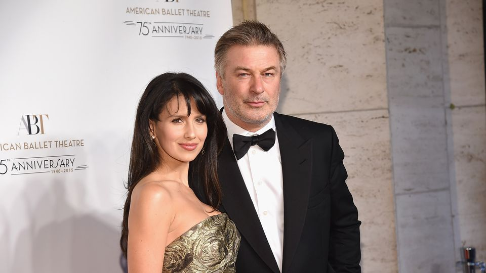 Stop Asking Where Hilaria Baldwin's Sixth Baby Has Come From