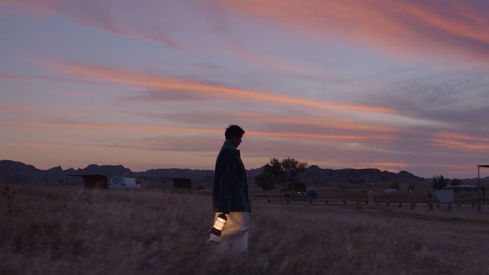 Chloé Zhao's Nomadland Coming To Disney+ In April, Cinemas To Follow |  Movies | Empire