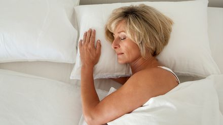 best pillow for neck pain in the uk