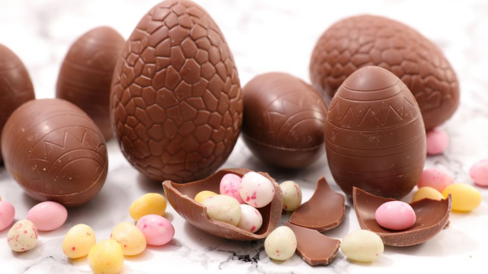 The Yours Guide To Easter Eggs 2021 Wellbeing Yours