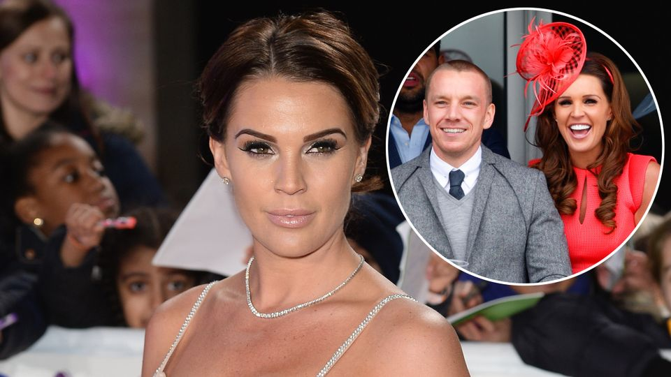 Danielle Lloyd: 'The end of my marriage still affects me now'