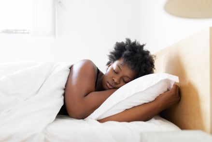 Get more sleep with these tips
