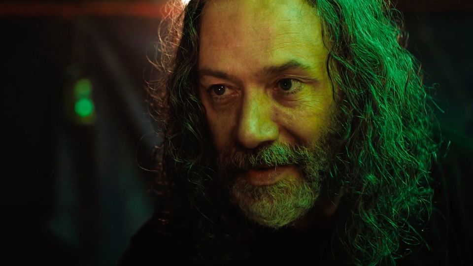 In The Earth Trailer: Ben Wheatley Heads Back To Horror In The Woods    Movies   Empire