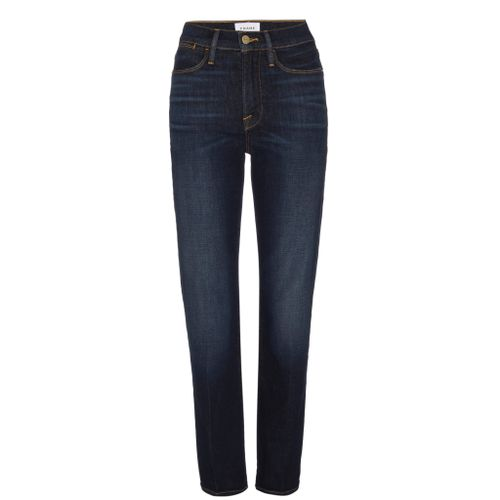 Frame, Le High Straight Jeans, £225