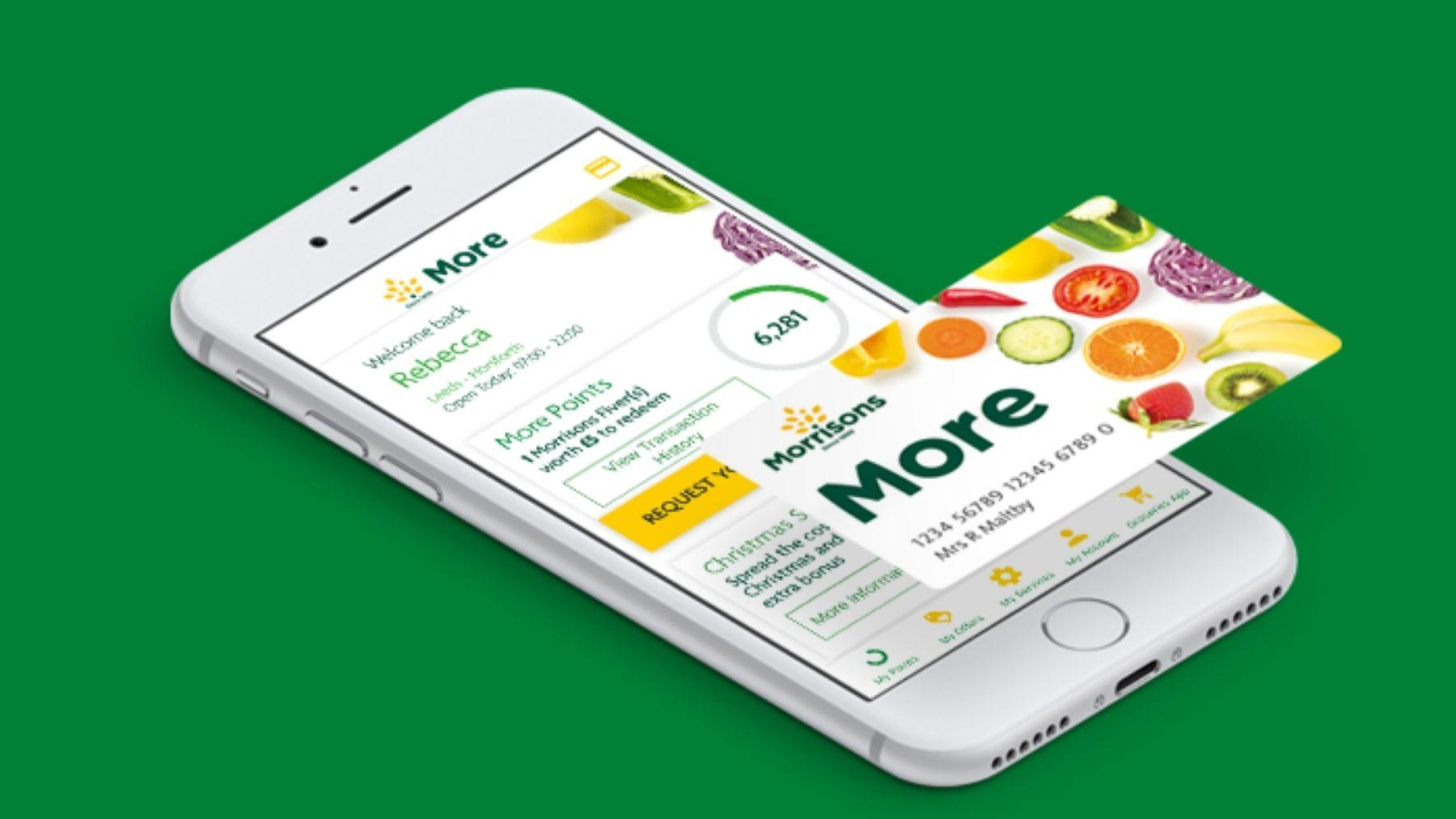 Everything You Need To Know About The Morrisons More Card Life Yours