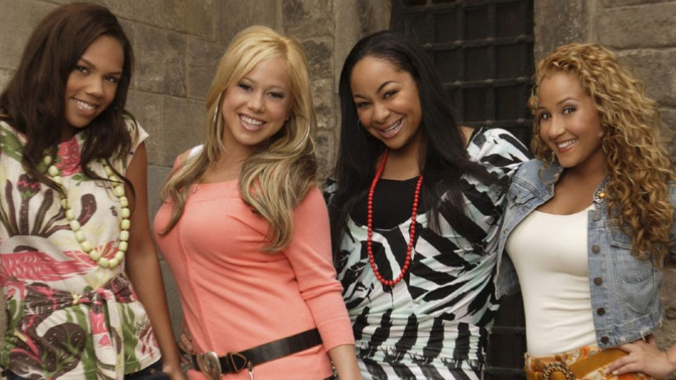 The Cheetah Girls: where are they now?