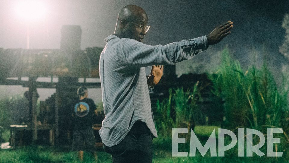 The Underground Railroad: Director Barry Jenkins Talks Tarkovsky Inspiration And The Series' 'Honest Images' – Exclusive