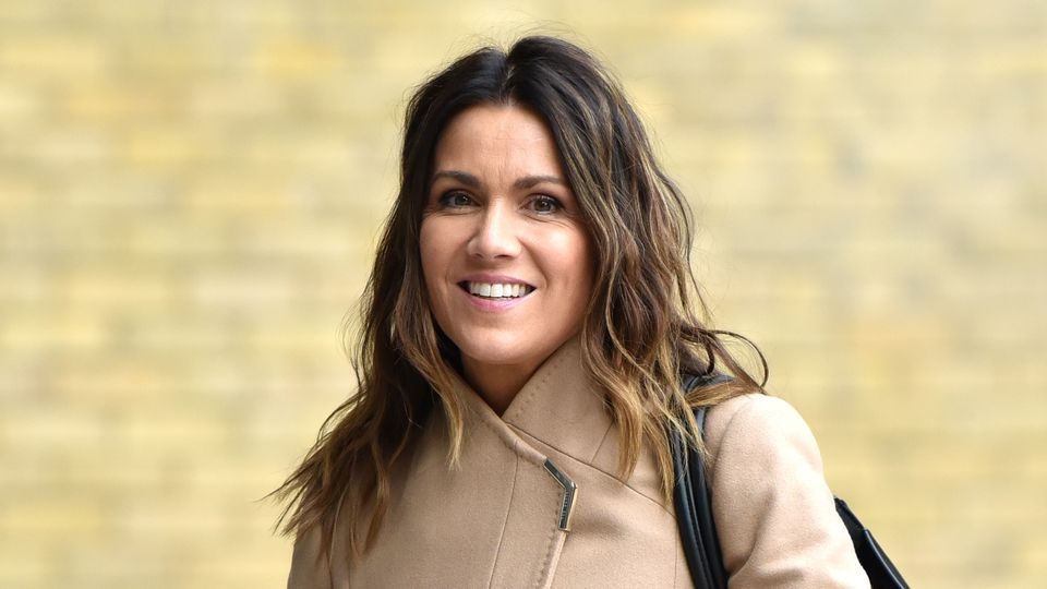Susanna Reid shows off hair transformation and she looks gorgeous