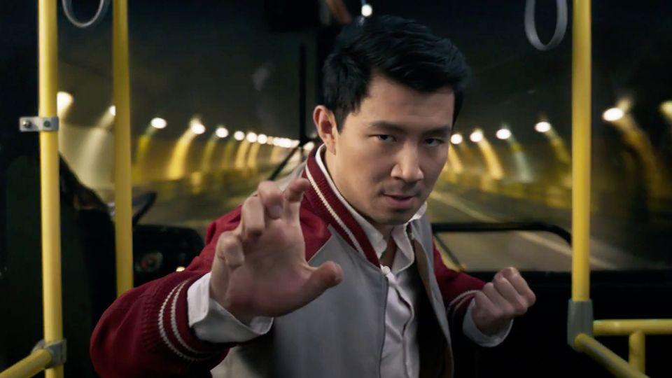 Marvel's Shang-Chi And The Legend Of The Ten Rings Trailer Brings Martial Arts Action To The MCU