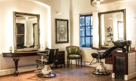 Best Afro hair salons
