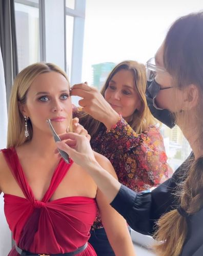 Reese Witherspoon, Oscars 2021