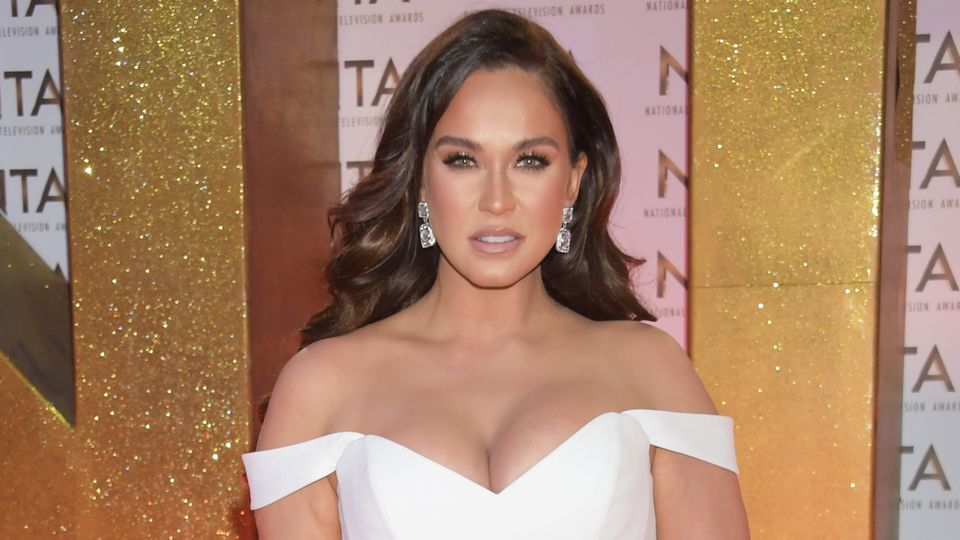 Vicky Pattison: 'Everyone thinks I had it all figured out but I've been lost & lonely'