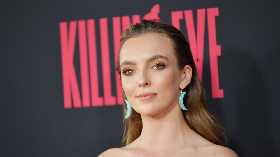 Turns Out Billie Eilish Is Just As Obsessed With Jodie Comer As We Are