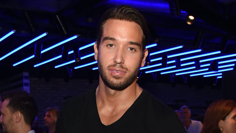 TOWIE's James Lock sparks romance rumours with Love Island star