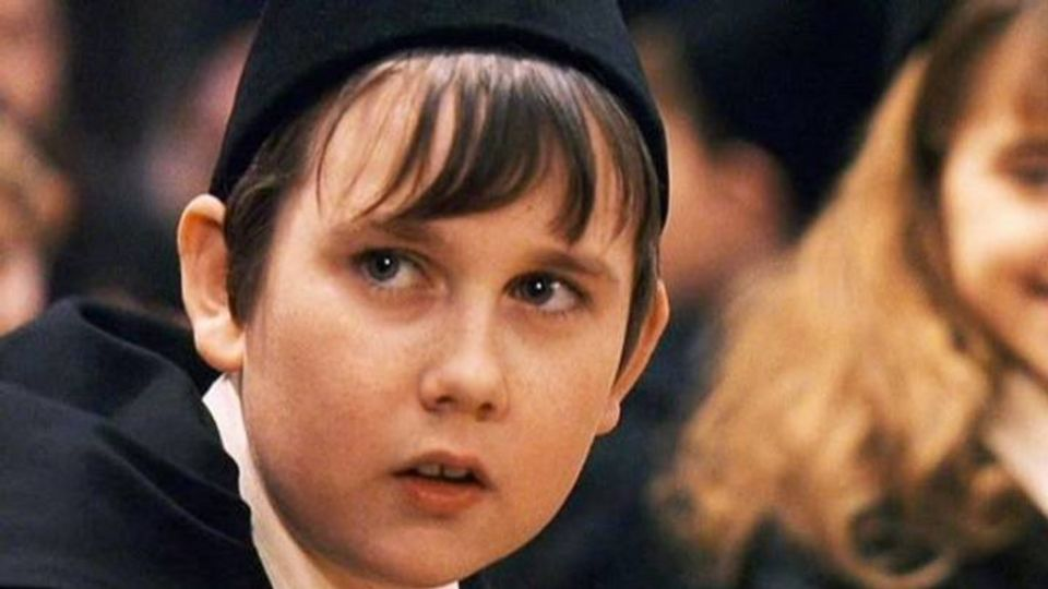 What does Neville Longbottom look like now? You won't believe your eyes