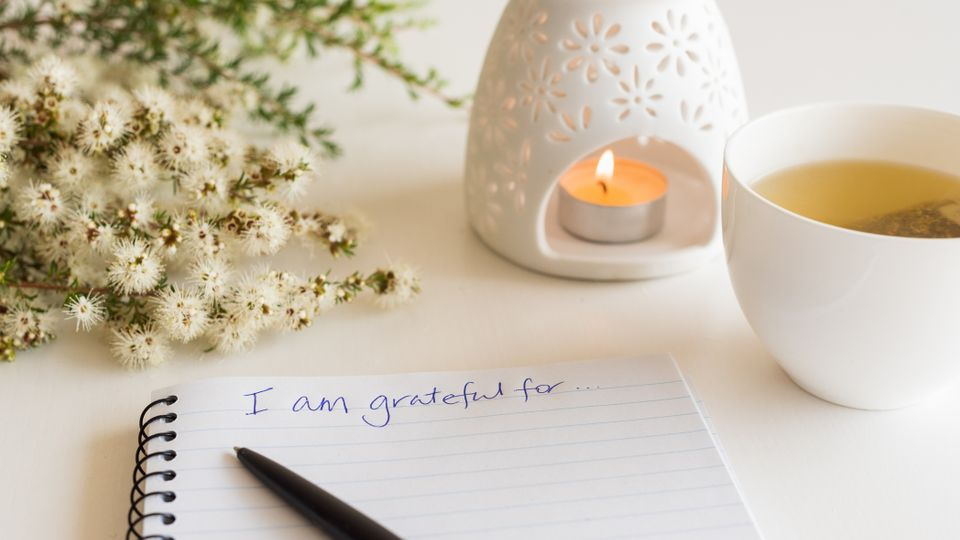 Why Gratitude Should Come With Small Print